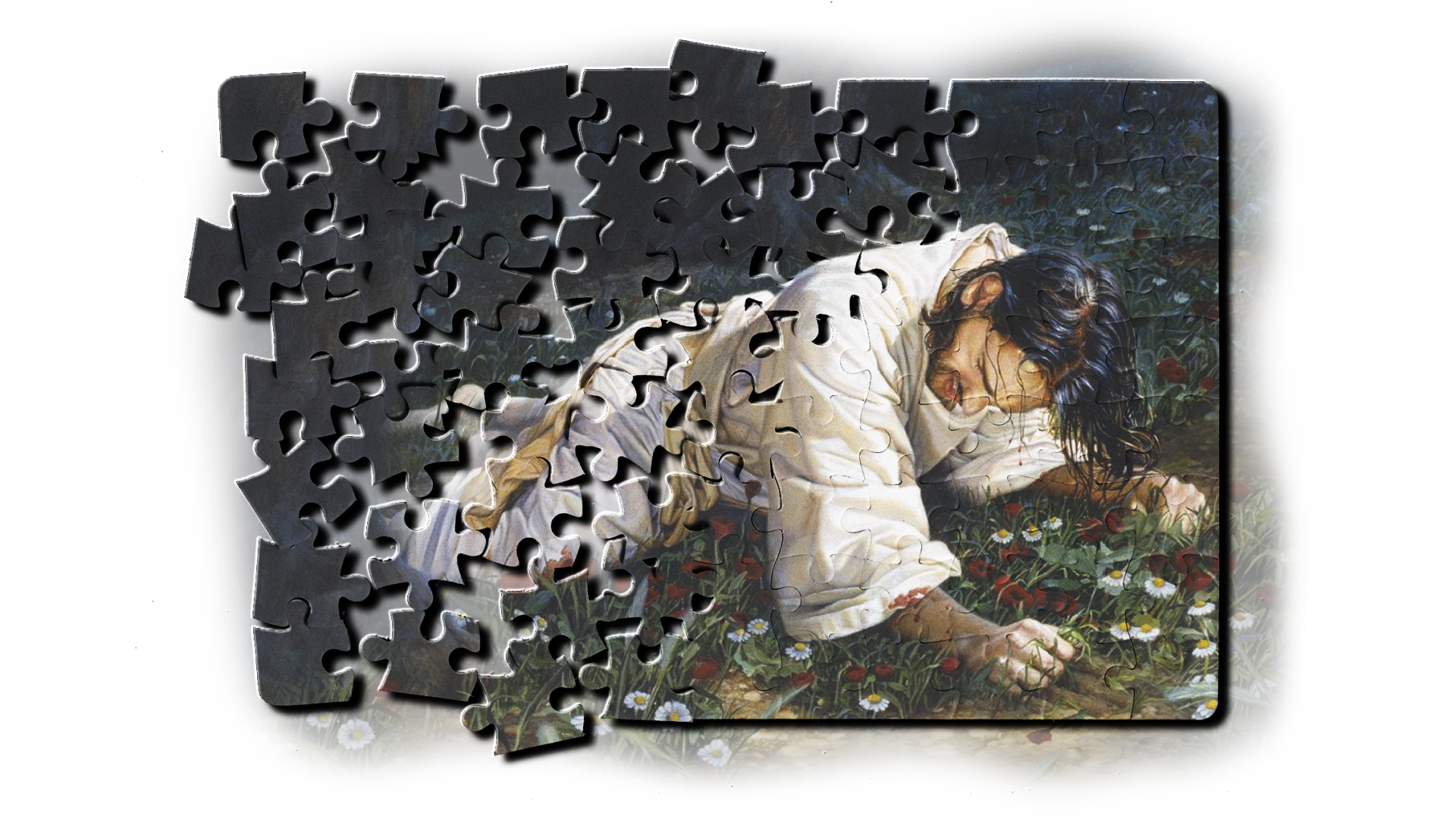 Christ's Atonement–Solving the Puzzle