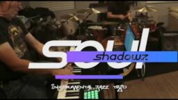 Well You Needn't--(T. Monk) performed by Soul Shadowz