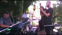 Soul Shadowz Instrumental Jazz Quartet--Strasbourg St Denis
